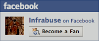 infraBuse on Facebook